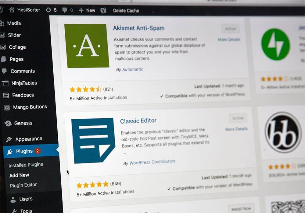 developper-wordpress