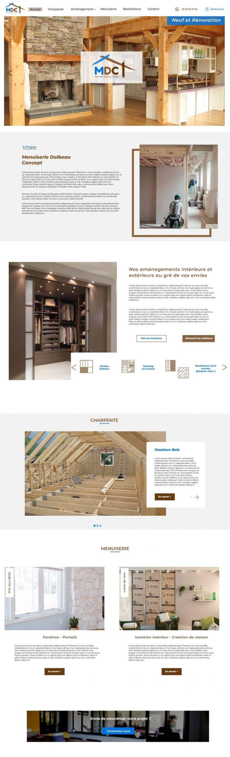 webdesign-dolbeau-concept