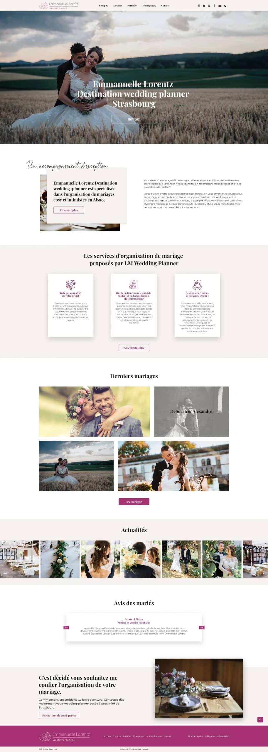 maquette-site-lm-wedding-planner