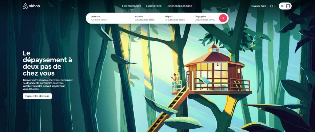 home-airbnb