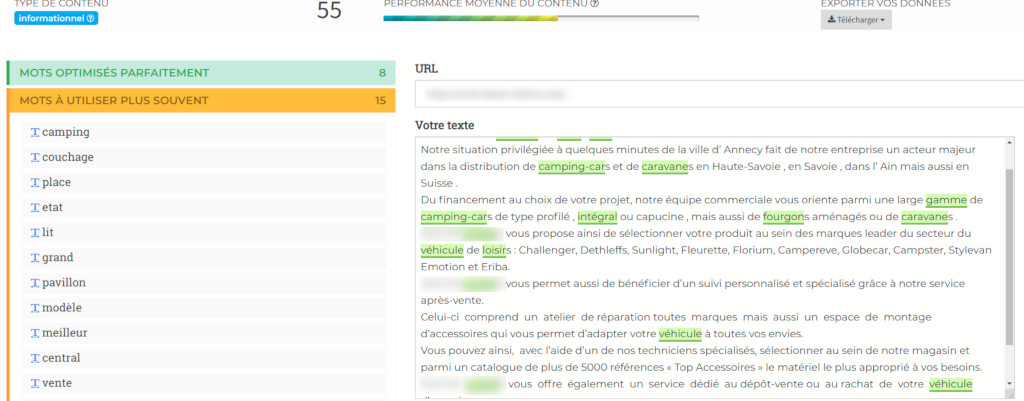 seoquantum-optimisation-textes